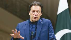 Prime Minister Khan has suggested a five-point framework to fight the coronavirus pandemic and help
