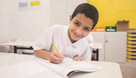 Qatar Foundation launches programme for gifted students