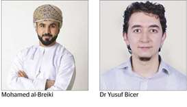 HBKU college recognised at Oman's National Research Award 2020
