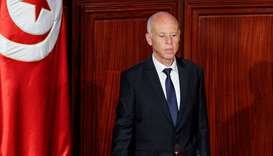 Tunisian president's aide hospitalised after opening suspect letter