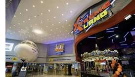 Mall of Qatar re-welcomes youth and adults to its experiential entertainment facilities
