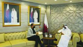 PSA chief: Qatar is a pioneer in using technology in census