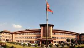 Nepal's top court to begin hearing on dissolution of parliament amid political flux