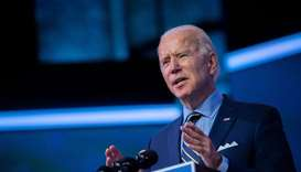 Biden speaks with Trudeau in first foreign leader call as US president