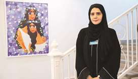 QF's Education City Gift Shop works with local orphanage