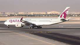 Qatar Airways to fly to three Saudi cities