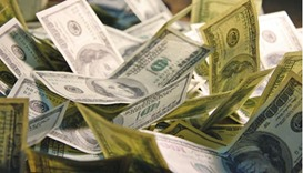 Major banks see broad dollar appreciation in coming year