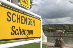 Schengen and European Security