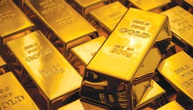 After a decade-long bull market that propelled gold to a record in 2011, the precious metal is poise