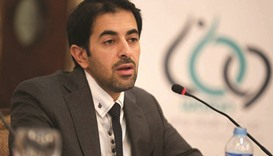Rota focus on challenges faced by Syrians in education sector
