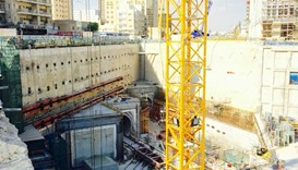 Msheireb metro station to be among the world's biggest