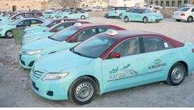 Taxis for women