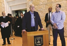 Israel's top court cuts Olmert's prison term