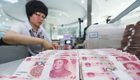 Yuan crunch spurs major banks to hoard abroad as China curbs outflows