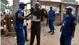 Burundians will fight against any AU peacekeepers -president