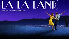'La La Land' expected to lead Golden Globe nominations