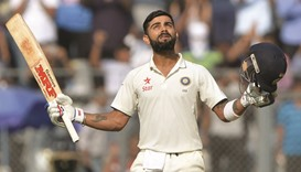 Kohli, Vijay hit tons as India edge ahead