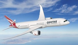 Qantas to fly non-stop from Perth to London