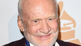 US astronaut Aldrin evacuated from South Pole