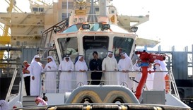 Qatar now a maritime gateway for trade: PM