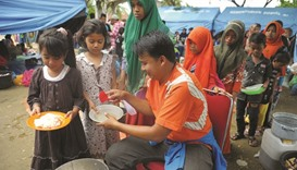 Education 'a casualty of earthquake in Aceh'