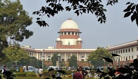 India's top court rejects calls for probe into judge's death