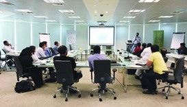 Rota training to equip migrant workers with IT skills