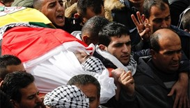 Israeli troops kill Palestinian teenager in clash