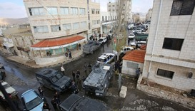 Four policemen killed in new shootout in Jordan