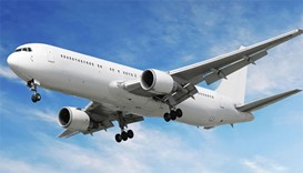 Fines on flights dumping poo from air: India's green tribunal