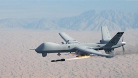 Yemen drone strike 'kills three Qaeda members'