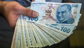 Erdogan calls on Turks to convert forex into lira or gold