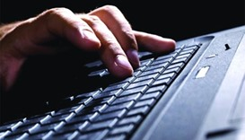 New hacking attempt on Saudi government computers
