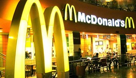McDonald's faces complaints in Europe over franchise terms