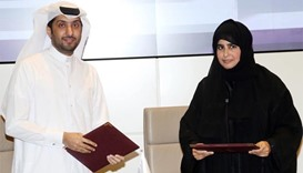 QU, QF to strengthen strategic partnership