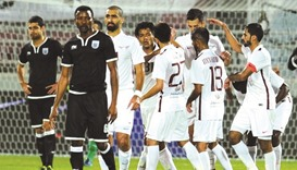 Title-chasers Jaish and Al Sadd share points in 1-1 draw
