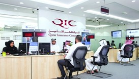 QIC Insured opens branch in Abu Hamour, kiosks at malls