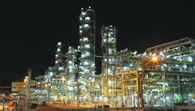 Qatargas announces commercial start-up of Laffan Refinery2