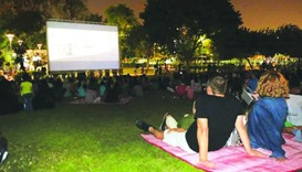 HawaScene - The Outdoor Movie Experience