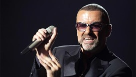 British pop star George Michael dies aged 53