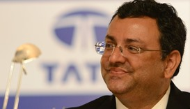 India's Tata sues ex-chief for alleged breach of confidentiality