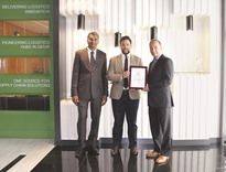 GWC Integrated Management System receives ISO certification