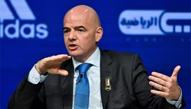 World Cup expansion on the cards despite misgivings
