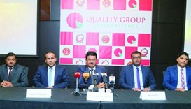 Quality Mall to open in Al Khor