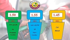 New Petrol, Diesel price