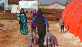 Syria ceasefire, backed by Russia and Turkey, holds