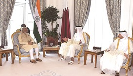 India-Qatar friendship and emerging partnership