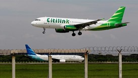 Indonesia warns airline after videos of intoxicated pilot