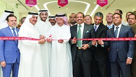 LuLu's new outlet opens in Al Messila