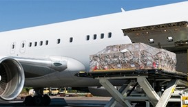 Air freight demand grows fastest in 18 months: IATA
